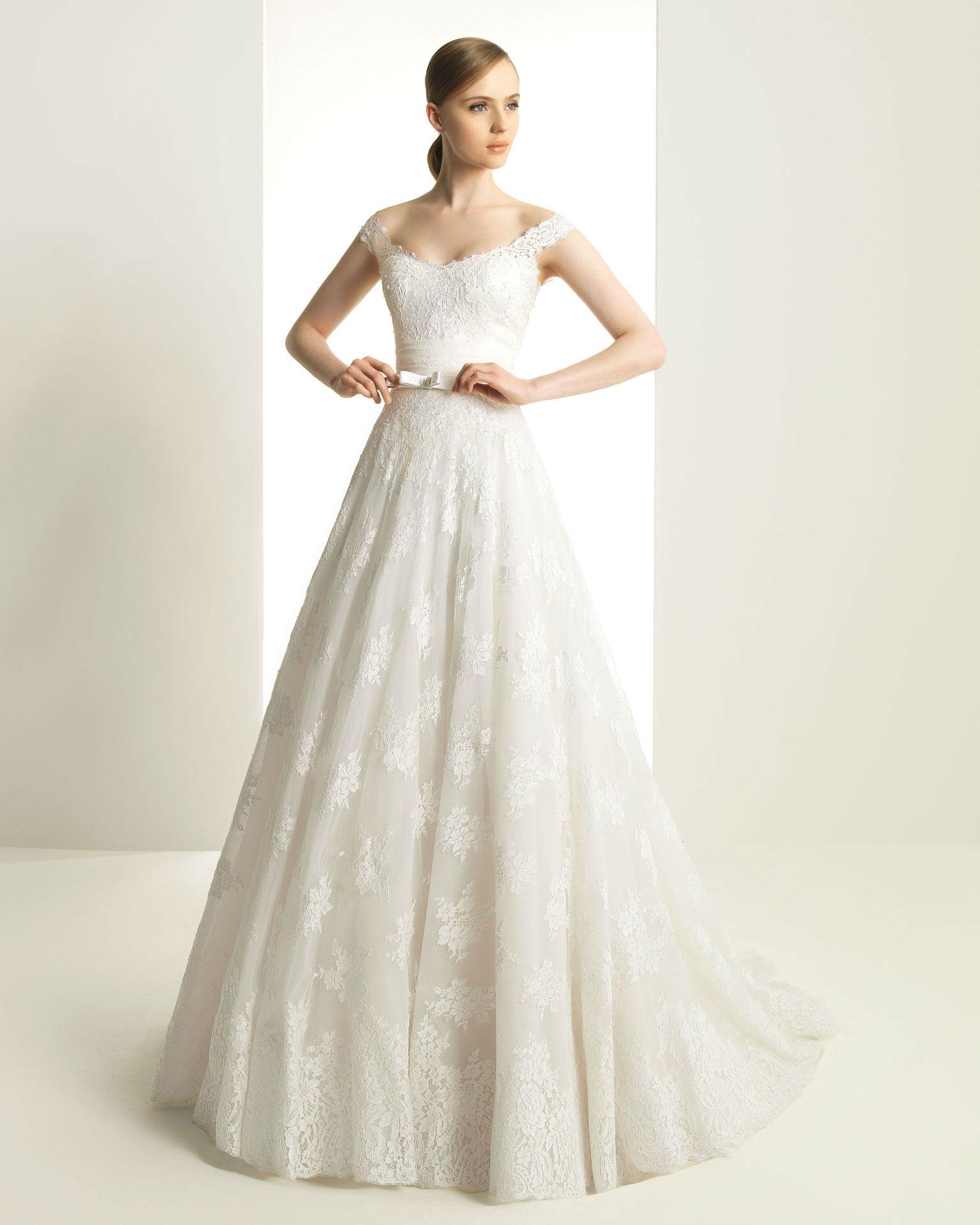10 ideias de vestidos de noiva!