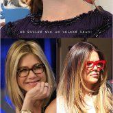 Os óculos da Lema 21