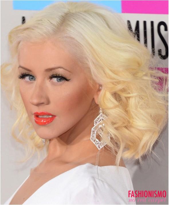 Beleza no American Music Award 2013