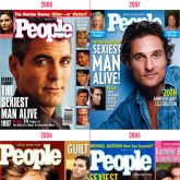 Adam Levine, o homem mais sexy do mundo (de 2013)!