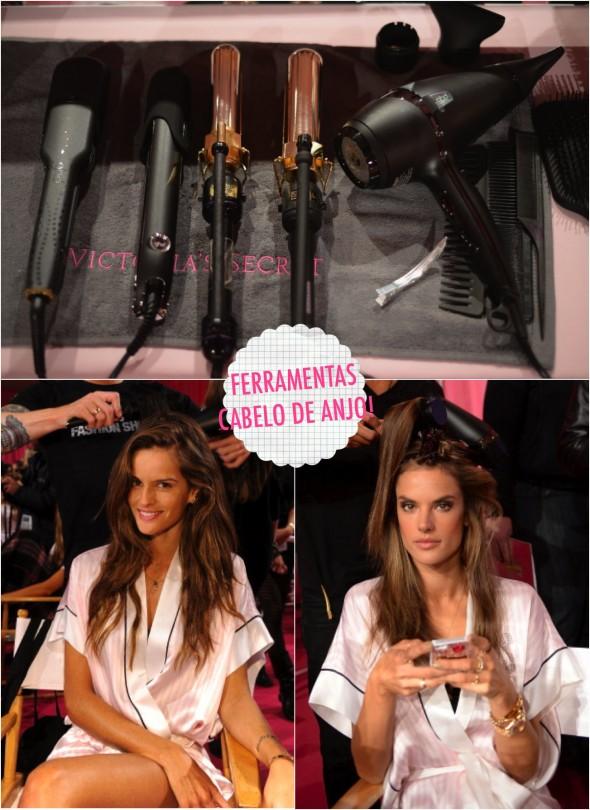 VS TOOL HAIR