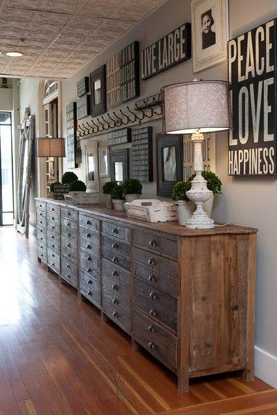 7 ideias pra decorar seu corredor fashionismo for Home decoration meester