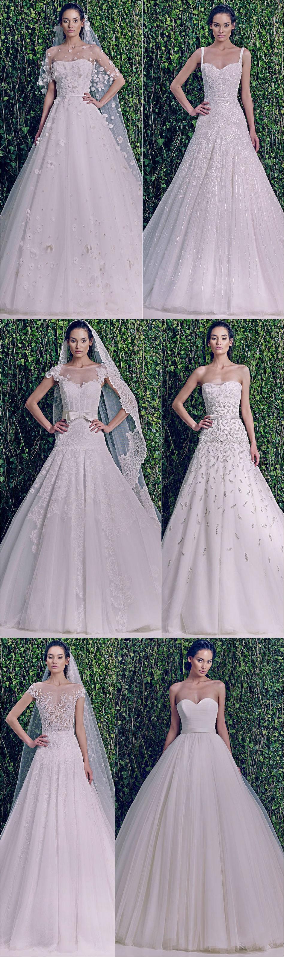 zuhair murad weddin dress noiva 1