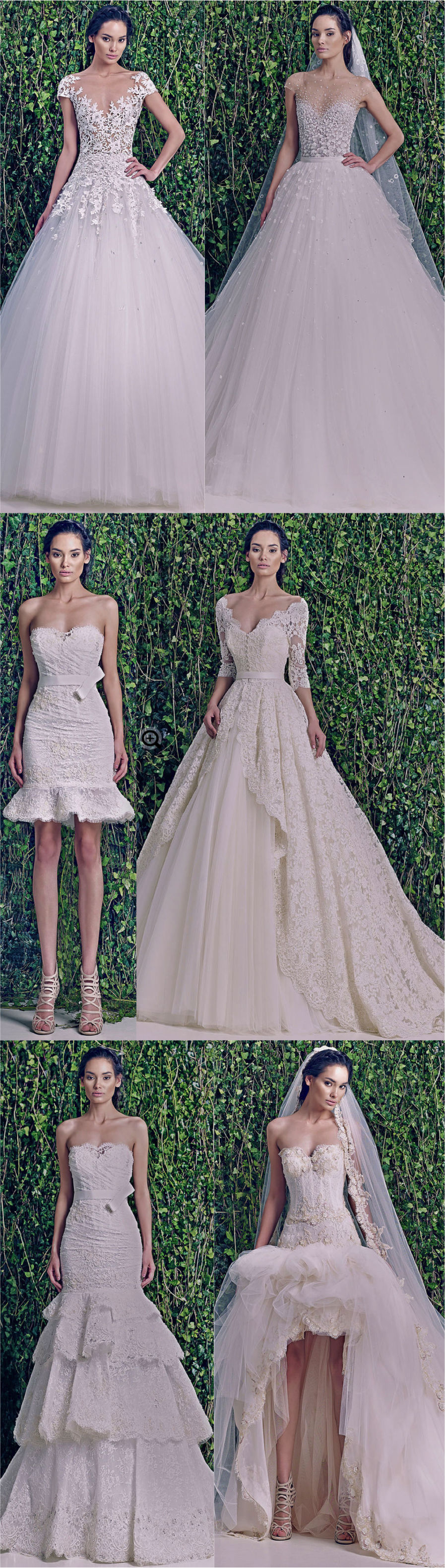 zuhair murad wedding dress noiva 3