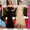 Os looks do Golden Globe 2014