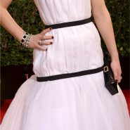 Golden Globe 2014: Jennifer Lawrence
