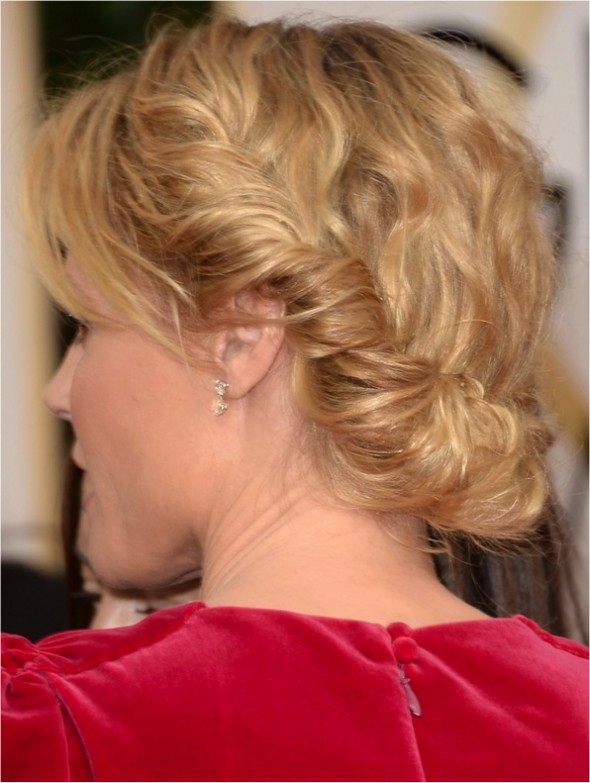 HAIRSTYLE GOLDEN GLOBE 2014