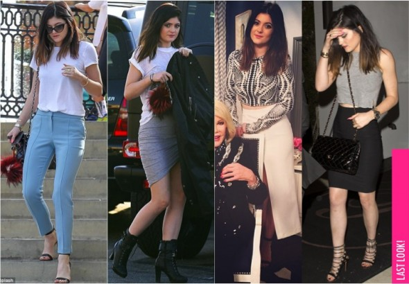 KYLIE JENNER STYLE 1