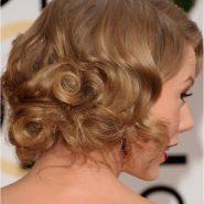 Os penteados do Golden Globe 2014