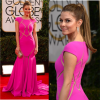 Golden Globe 2014: Maria Menounos