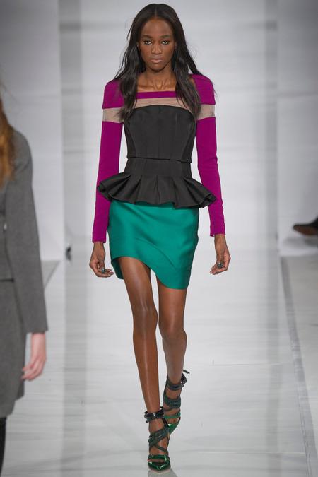 Top10: Meus favoritos da London Fashion Week