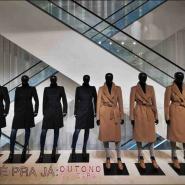 É Pra já: O outono da Zara