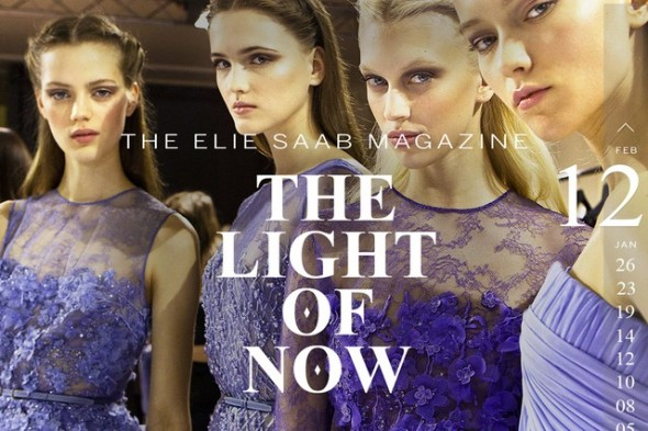 elie saab light of now