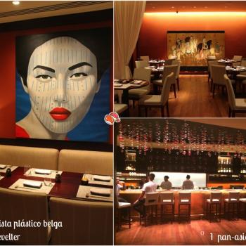 MEE, o novo restaurante pan-asiático do Copa!