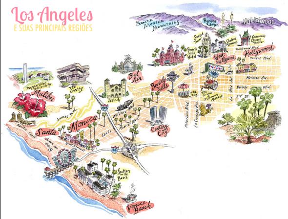 LA WEST LOS ANGELES