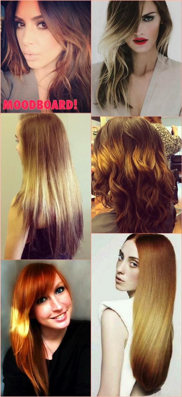 SPLASHLIGHT HAIR IDEA