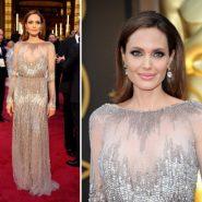 Oscar 2014: Angelina Jolie!