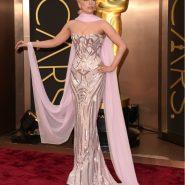 Oscar 2014: Lady Gaga