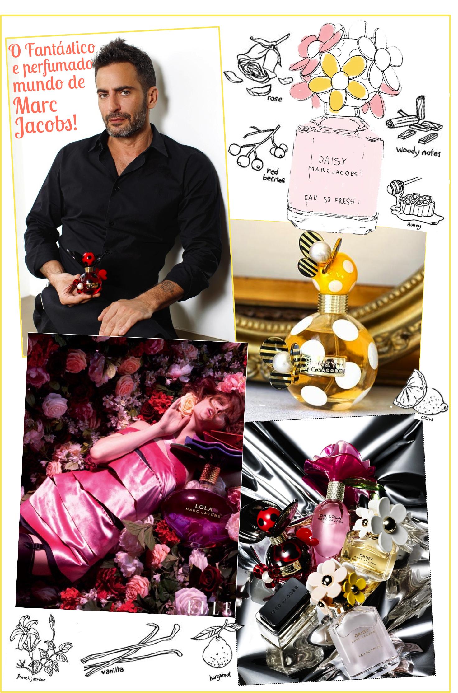 marc1 jacobs perfume