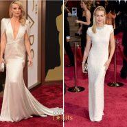 Oscar 2014: As elegantes!