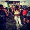 Flashes do Festival Coachella 2014