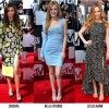 Os Looks do MTV Movie Awards 2014