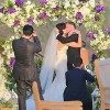 O casamento do Nick Carter…
