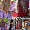 Os looks do Festival Coachella 2014