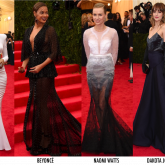 Os Looks do Baile do Met 2014!