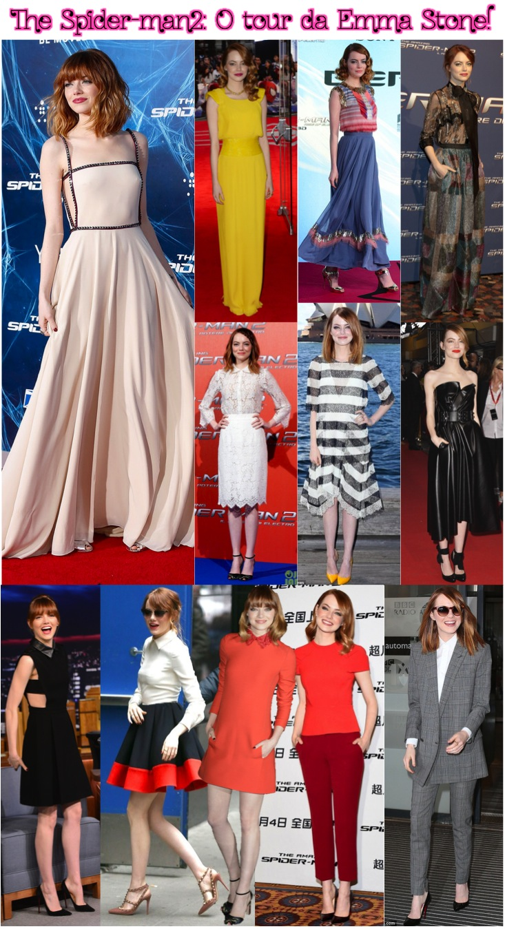 EMMA-STONE-SPIDER-MAN-OUTFITS