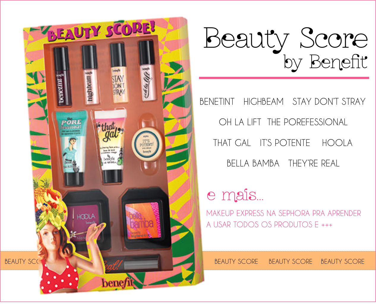 beauty score-benefit