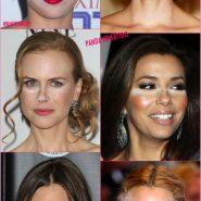 A maquiagem da discórdia! O pó que ninguém deveria usar atacou Angelina