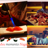 O melhor restaurante japonês do Rio!