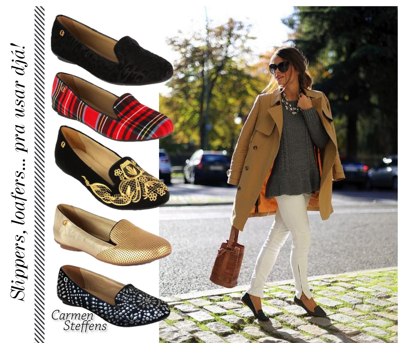 slippers-loafers-como-usar-moda