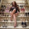 Os sapatos da Marina Ruy Barbosa!