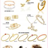 Wishlist Dia dos Namorados: 20 opções de jóias pra gente!