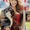 Blake Lively e sua 3a capa de Vogue