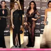 Os looks do Prêmio Contigo 2014