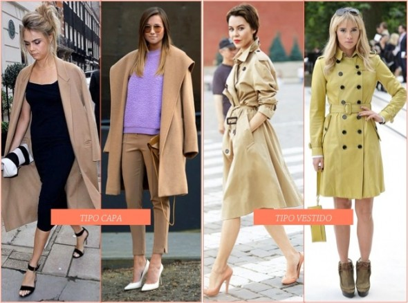 TRENCH-COAT-STYLE