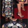 Diane Kruger e um vestido maravilhoso e sem possibilidade de inspired!