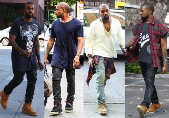 25 Vezes Nas Quais O Kanye West Foi Tipo O Cara Mais