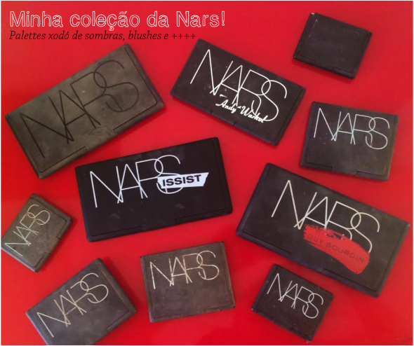 nars-collection