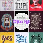 Wishlist: as camisetas descoladas e com muito estilo da Chico Rei!