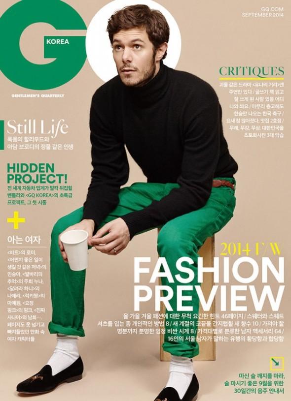adam-brody-gq-korea-cover