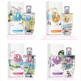 Os perfumes do Rio, Eu Te Amo + O Boticário