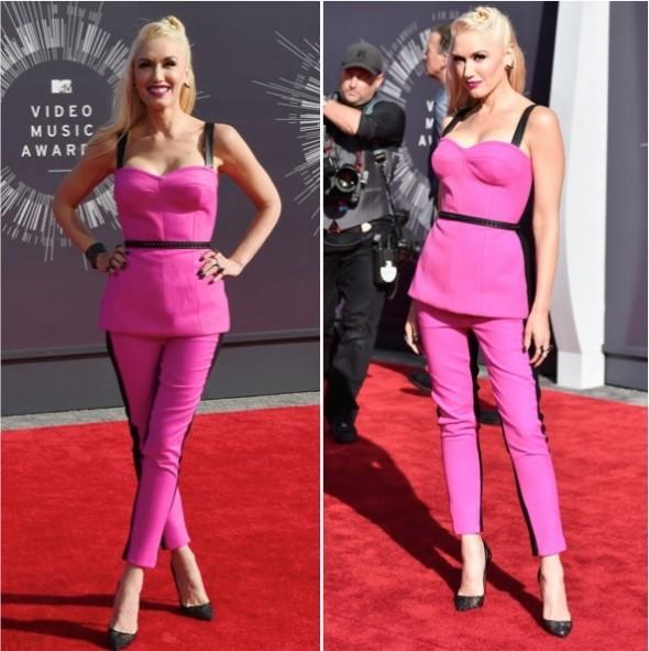 VMA 2014: Gwen Stefani
