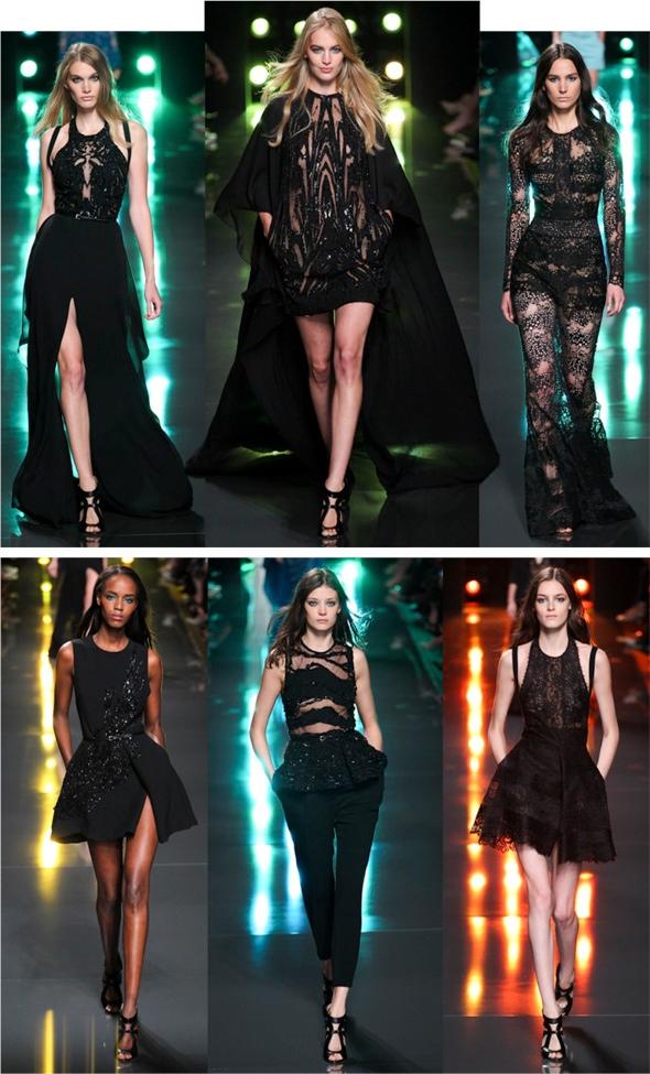 elie-saab-spring-2015-black-dresses