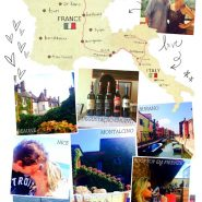 Diário de viagem: Eurotrip, como tudo começou!