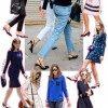 Trend Alert: Kitten heels, o salto gatinha!