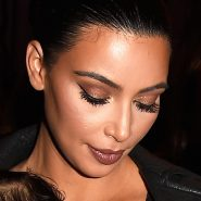Kim Kardashian maKe up weeK